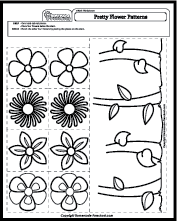 Science Worksheets Plants