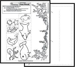 Science Worksheets Animals