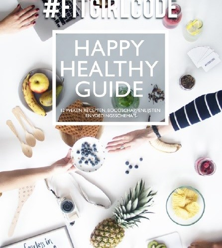 happy healthy guide