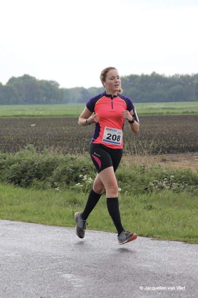 ❤️ Hardloop verslag ;; De Midden Drenthe Loop