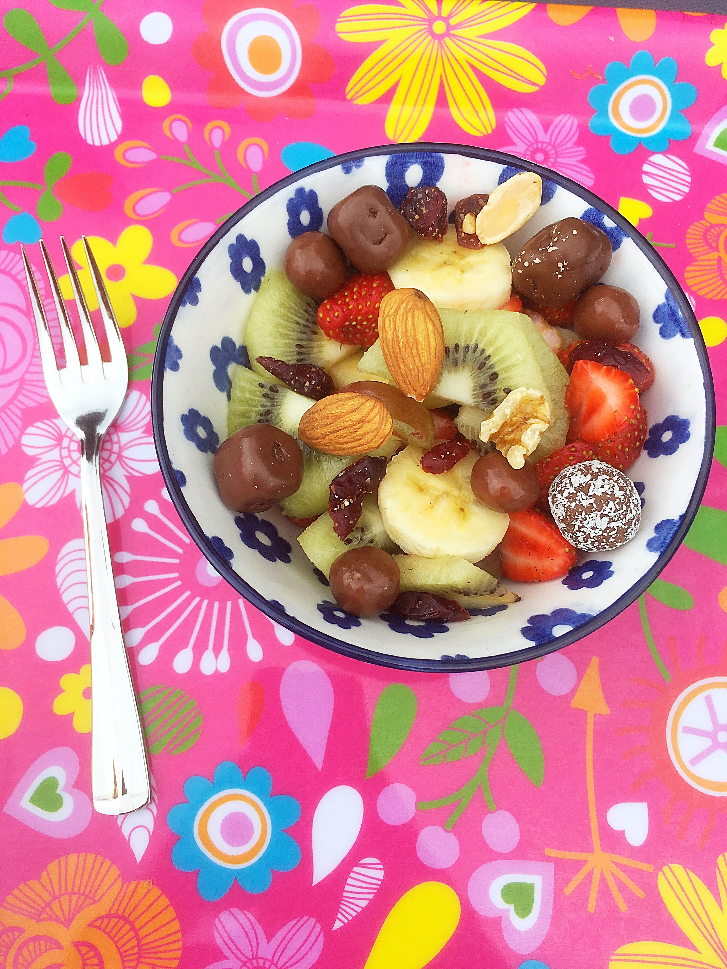 ❤️ Frisse en gezonde fruitsnack – Pefect voor de zomer!