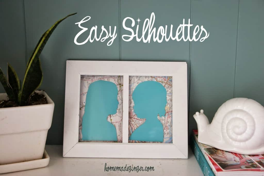 Image result for silhouettes homemade ginger