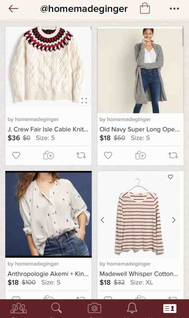 Is Poshmark worth it for you? This post has tons of tips and tricks for selling and buying on poshmark!