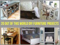 Easy Diy Furniture | www.pixshark.com - Images Galleries ...