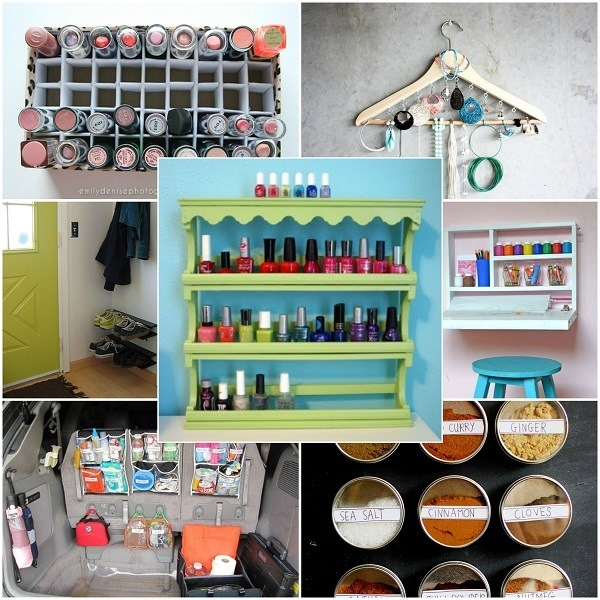 25 Of The World's Best Organizing Ideas