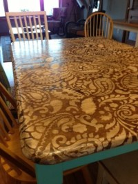 18 Surprising Ways To Transform Ugly Tables Into Something ...