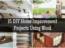 Easy Diy Home Improvement Projects. Stunning Best Diy ...