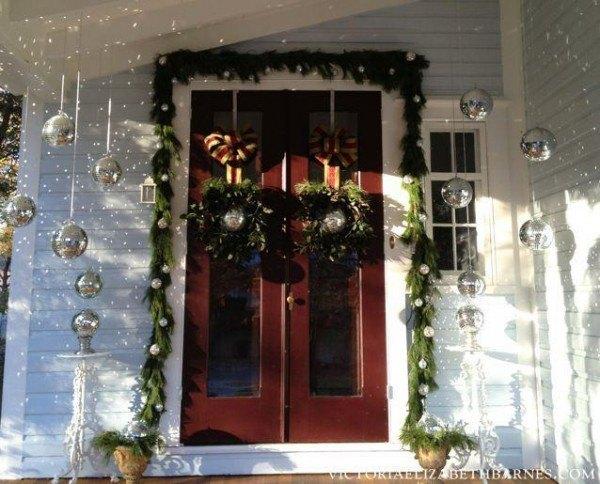 Decorations Christmas Holiday Decorating
