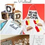 Popular Father S Day Gifts On Pinterest Home Made