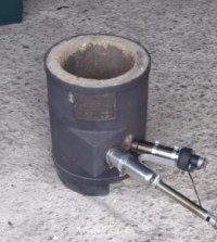 Homemade Furnace Blower - HomemadeTools.net