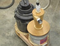 Homemade Miter Saw Dust Collection Homemadetools Net