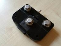Homemade Mini Pipe Bender - HomemadeTools.net