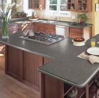 Alternatives To Granite Countertops - Home Makeover Diva ...