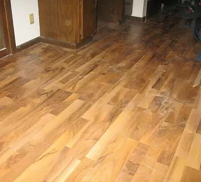 Cork Flooring Vs Laminate Flooring  Home Makeover Diva