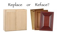 Replace Or Reface Kitchen Cabinets? - Home Makeover Diva ...
