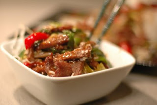 Better-Than-Takeout Easy Mongolian Beef Recipe