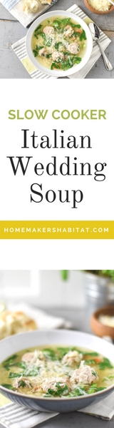 SlowCookerItalianWeddingSoup