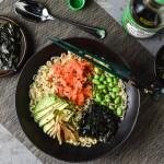 Ramen Noodles in Easy Miso Broth