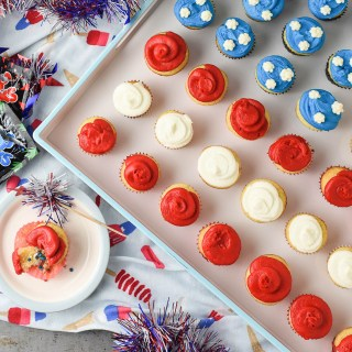Awesome Recipes for A Perfect Fourth of July Party