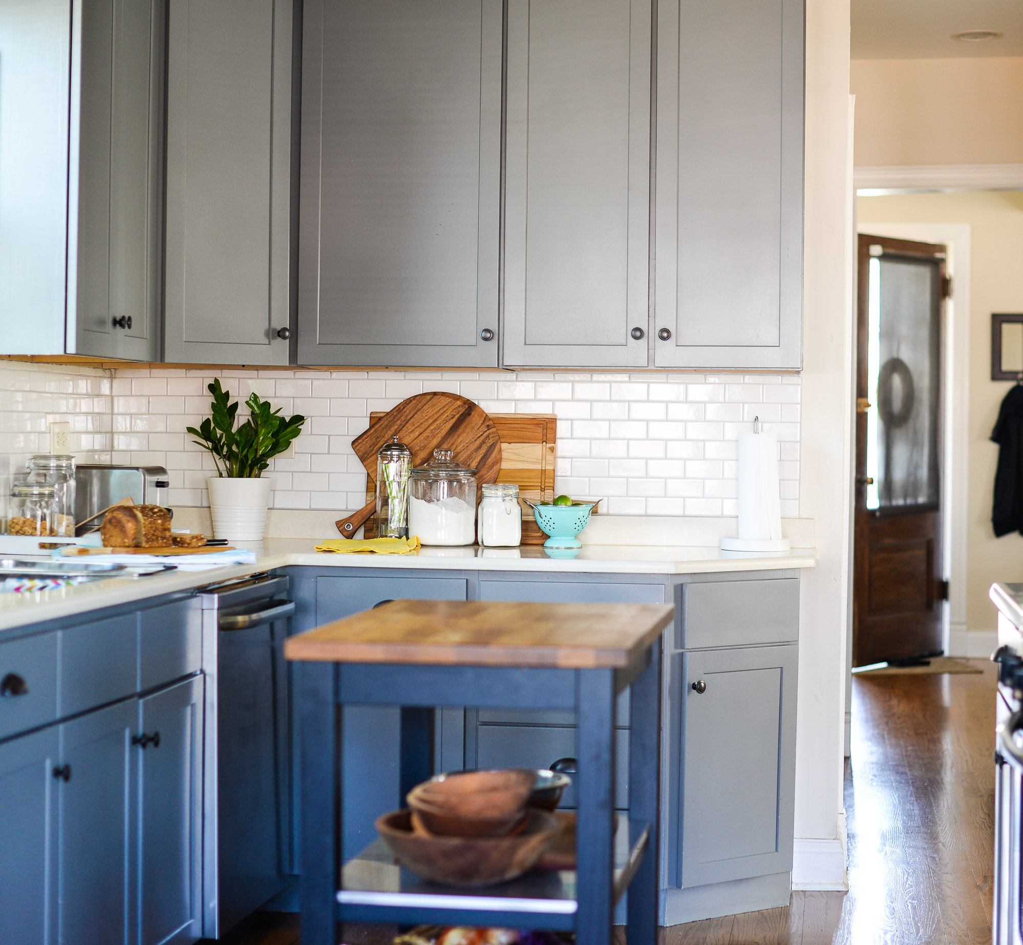 Affordable Ideas for a Quick and Easy Kitchen Refresh ...