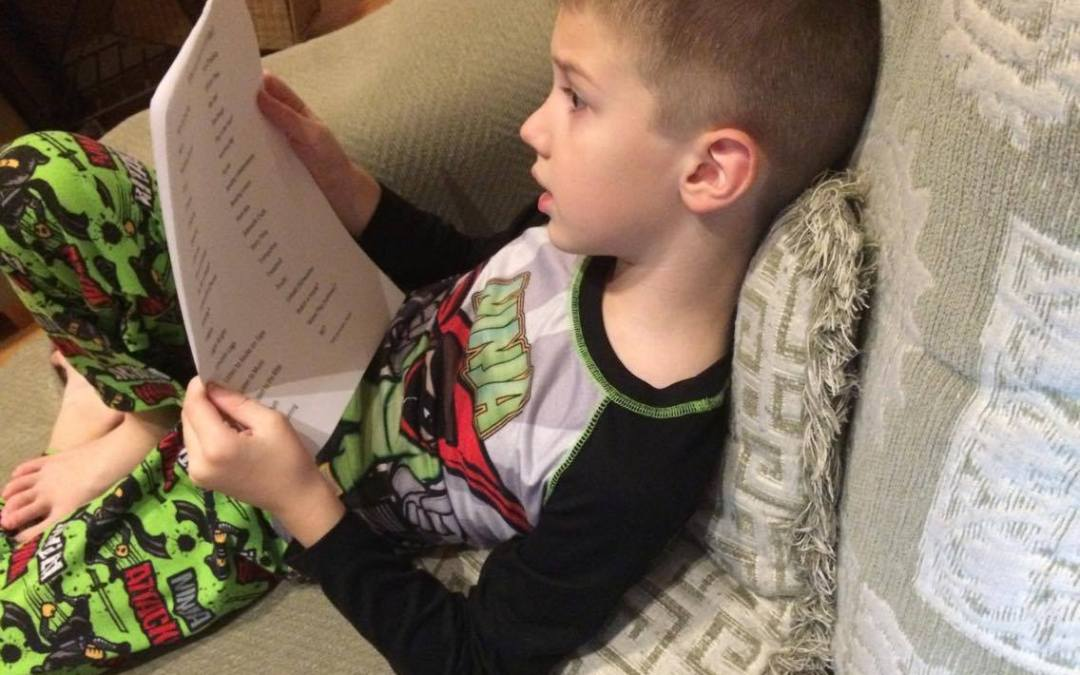 What Can My Six-Year-Old Do All Day?