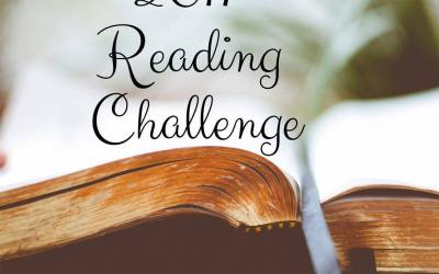 Reading Challenge, week 1: Present Over Perfect