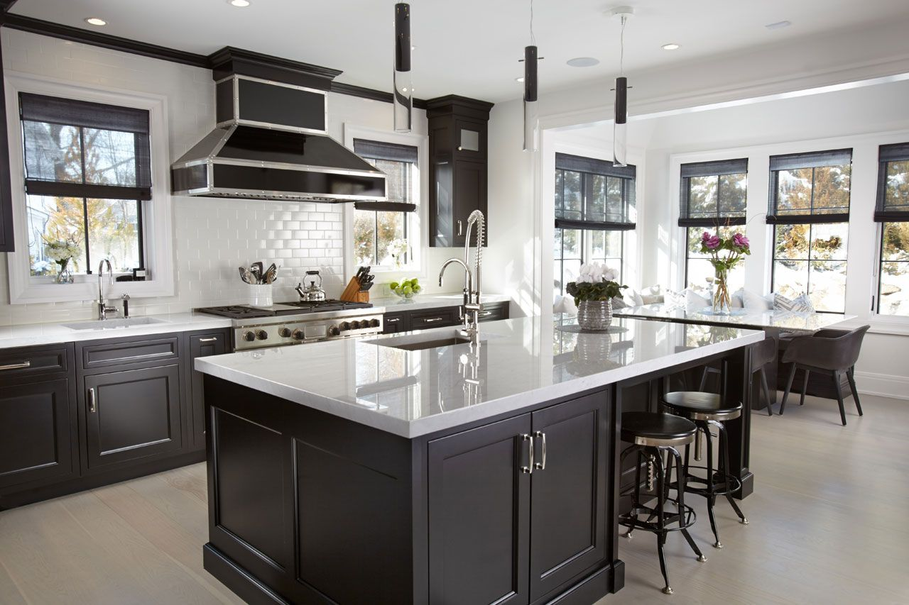 Design Options For Quartz Kitchen Worktops Homematas