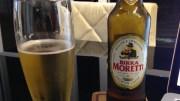 Cerveja Birra Moretti