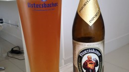 Franziskaner Hefe-Weissbier Hell