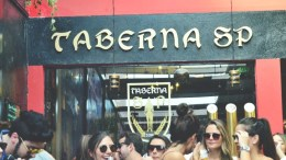 taberna sp