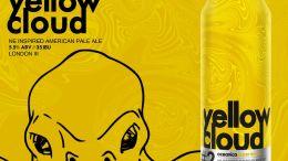 Beer Underground - Yellow Cloud - Divulgação (2)