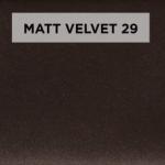 MATT VELVET 29
