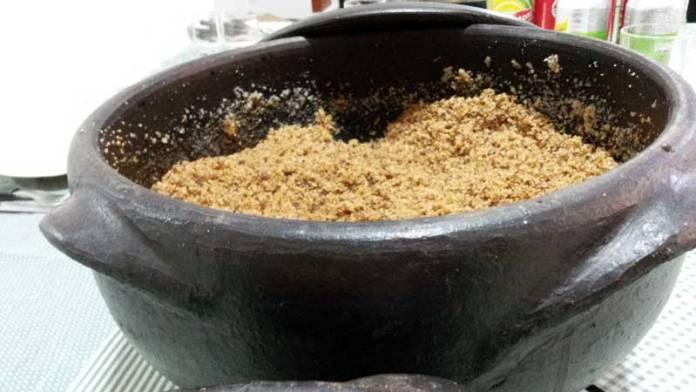 pacoca-de-carne-de-sol