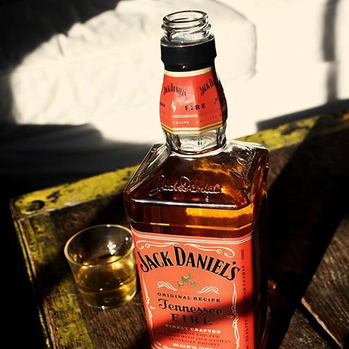 jack daniels fire 3