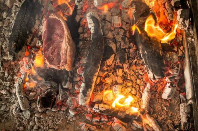 carne no carvao_Churrascada