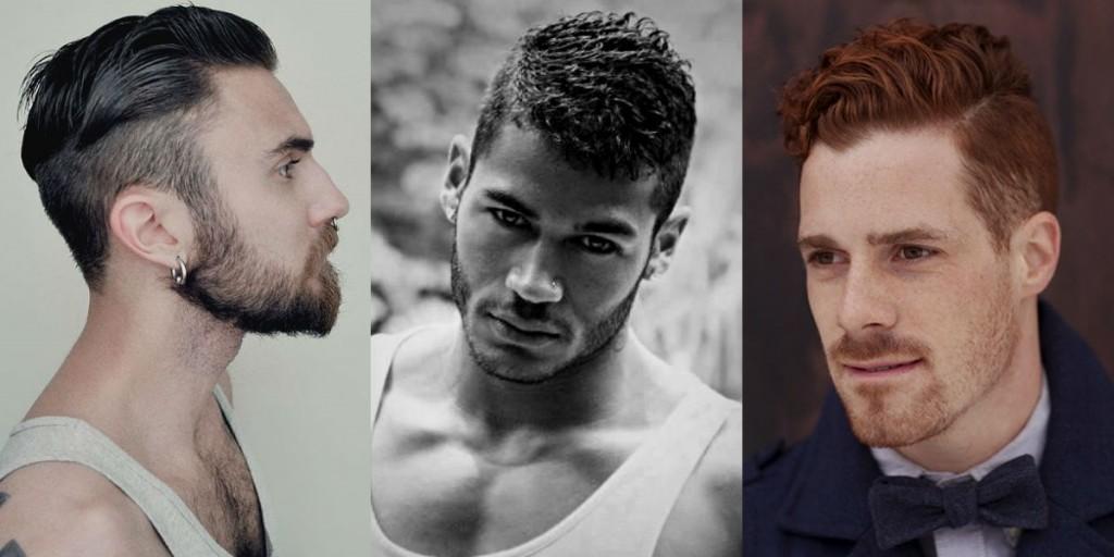 Homem No Espelho - Corte de cabelo masculino undercut-2