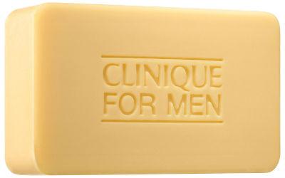 Homem no Espelho - sabonete Clinique For Men.