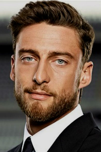Homem No Espelho - Estilos de barba e cabelo masculinos 2015 - Claudio-Marchisio