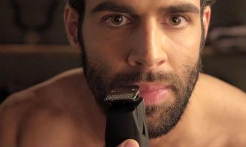 Como desenhar contornos da barba - Homem No Espelho