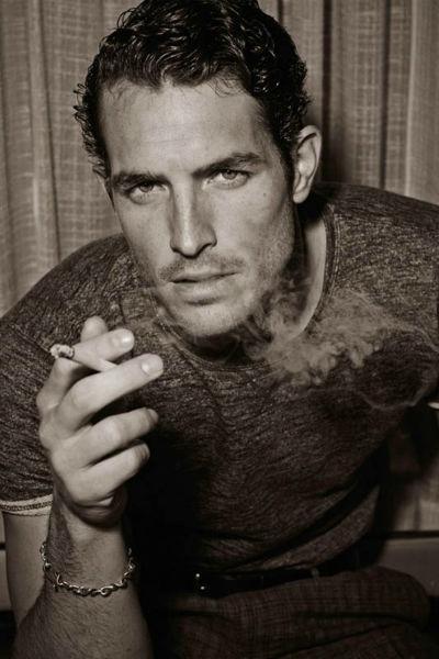 Homem No Espelho - Estilo Marlon Brando