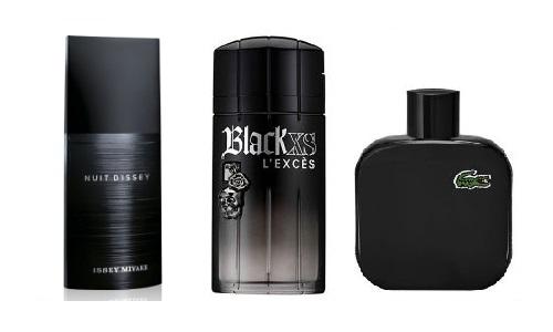 Homem No Espelho - Perfumes4