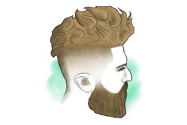 Homem No Espelho - Top 10 Cortes de cabelo masculinos4
