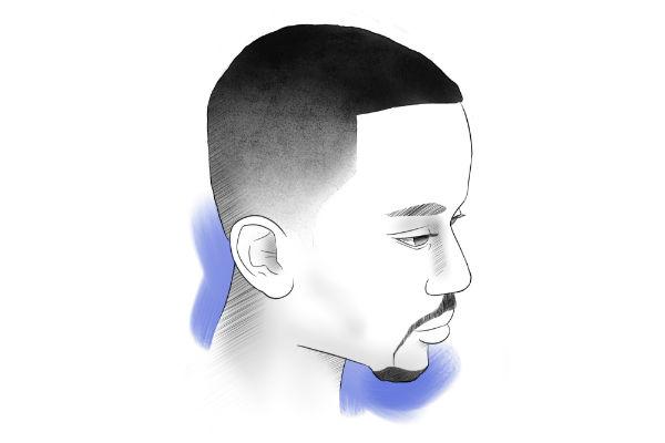 Homem No Espelho - Top 10 Cortes de cabelo masculinos7