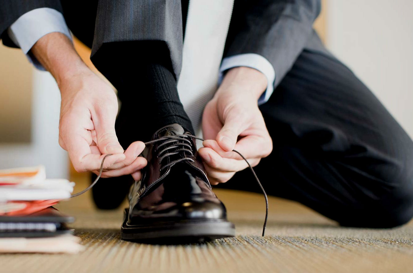Cuidados com pés masculinos - pé de homem - chulé - frieira - Homem No Espelho-1