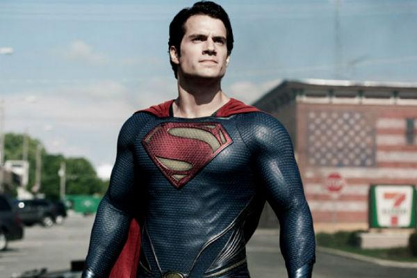 Homem No Espelho - Treinos dos super-herois-2