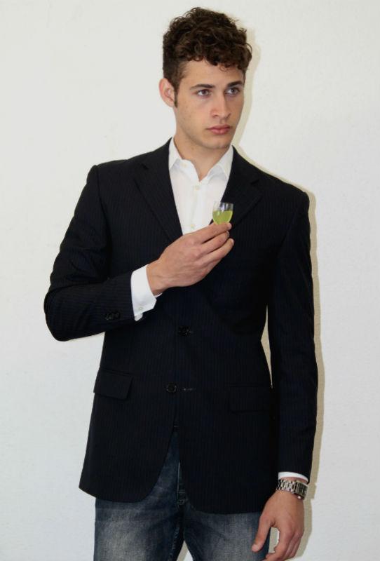 Homem No Espelho - Como dar um upgrade no seu estilo - sLIM fIT