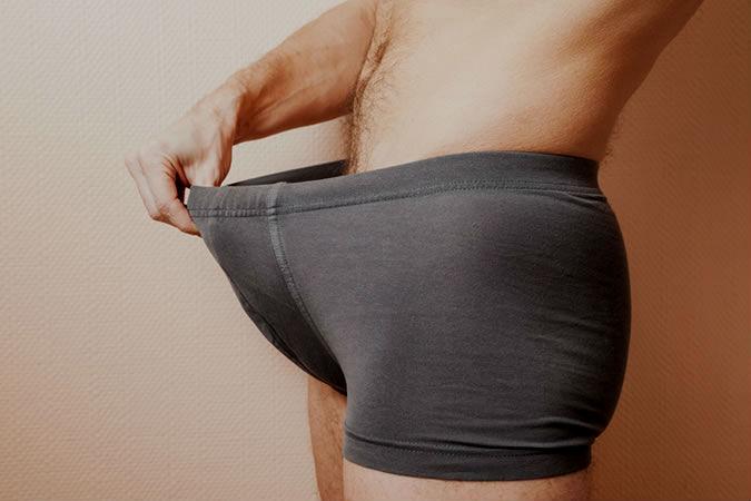 Homem No Espelho - Saúde sexual masculina - Ejaculação precoce - vasectomia - Disfunção erétil