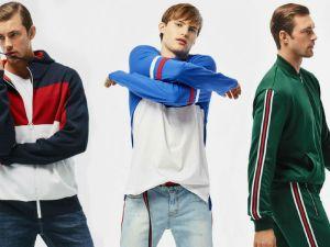 Homem No Espelho - Roupa esportiva - moda masculina - moda para homens