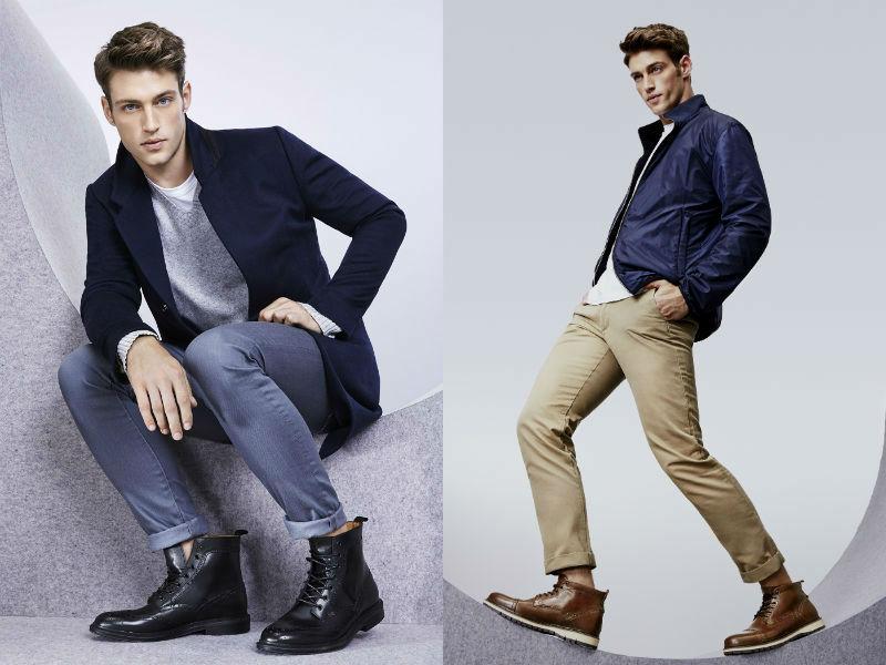 Homem No Espelho - Os sapatos que todo homem deve ter no guarda-roupa-bota