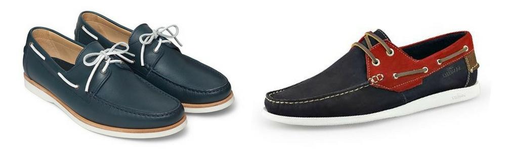 Homem No Espelho - Os sapatos que todo homem deve ter no guarda-roupa-dockside-top sider
